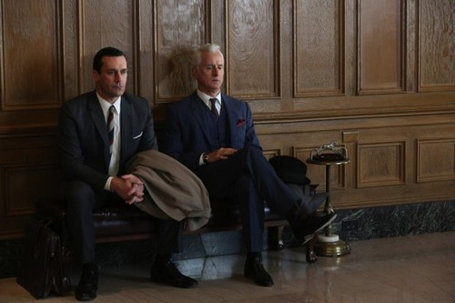 "Mad Men RECAP 5/5/13: Season 6 Episode 6 ""For Immediate Release"""