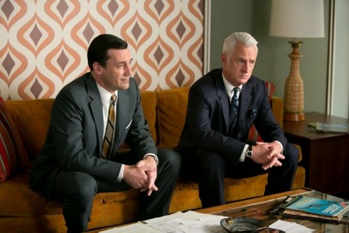 "Mad Men RECAP 6/16/13: Season 6 Episode 12 ""The Quality of Mercy"""