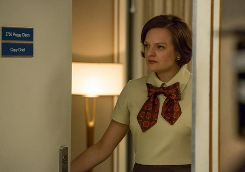"Mad Men LIVE RECAP 4/20/14: Season 7 Episode 2 ""A Day's Work"""