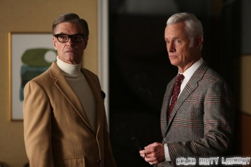 "Mad Men RECAP 6/23/13: Season 6 Finale ""In Care Of"""