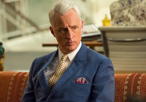"Mad Men LIVE RECAP Finale Part 1: Season 7 ""Waterloo"" 5/25/14"