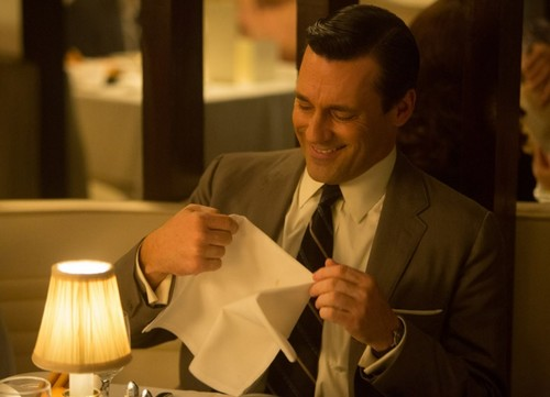 "Mad Men RECAP 4/13/14: Season 7 Premiere ""Time Zones"""