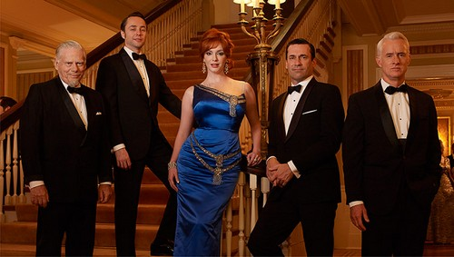 "Mad Men Season 6 Episode 5 ""The Flood"" Sneak Peek Video & Spoilers"