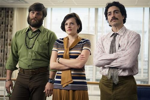 "Mad Men LIVE RECAP: Season 7 Episode 4 ""The Monlith"" 5/4/14"