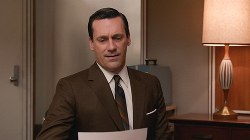 "Mad Men LIVE RECAP Season 7 Episode 6 ""The Strategy"" 5/18/14"