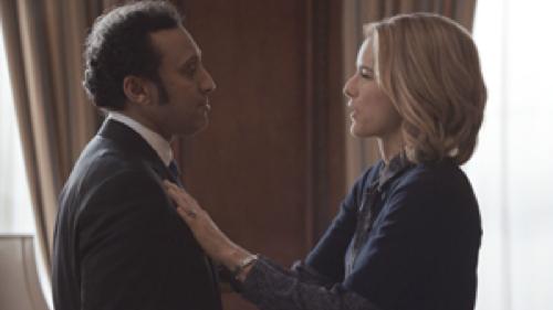 "Madam Secretary Recap - Human Trafficking Meltdown: Season 1 Episode 13 ""Chains of Command"""