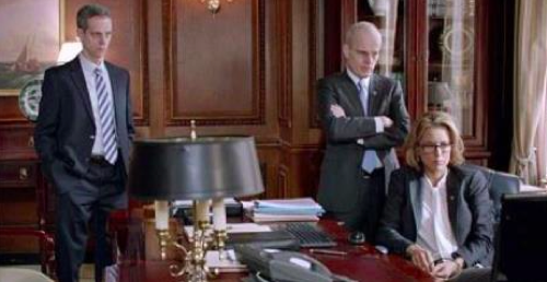 "Madam Secretary Recap 3/1/15: Season 1 Episode 14 Spring Premiere ""The Whisper of the Ax"""