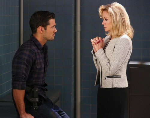 General Hospital Spoilers: Can Nina Clay Be Alive – Did Madeline Lie To Silas and Nathan About Her Death?