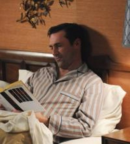 Mad Men Season 5 Episode 7 'At The Codfish Ball' Recap 4/29/12