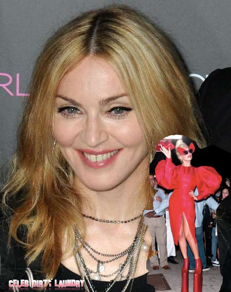 Madonna Is Eager To Start A War With Lady Gaga -- Feud Erupts!