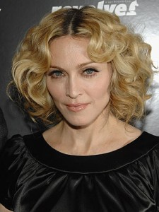 The Gloves Are Off: Angelina & Madonna Compete For The Same Film