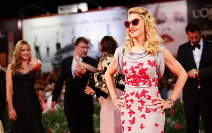 Should Madonna Really Be Giving Relationship Advice?