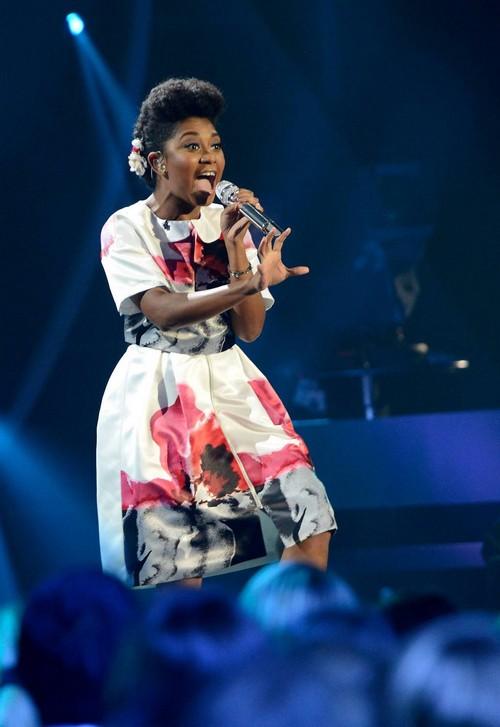 "Majesty Rose American Idol ""Wake Me Up"" Video 3/19/14 #IdolTop10"