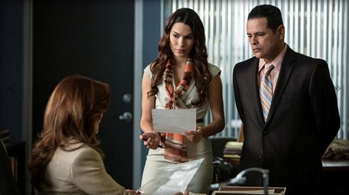 "Major Crimes RECAP 1/13/14: Season 2 Finale ""Return to Sender Part 2"""