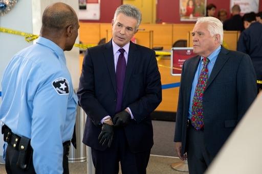 """Major Crimes Recap - Santa Is Naughty: Season 3 Episode 15 """"Chain Reaction"""""""