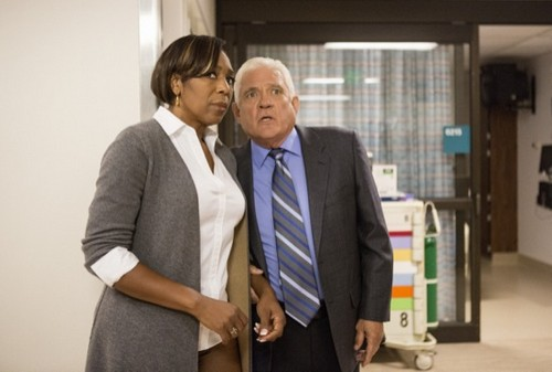 Major Crimes - Party Foul