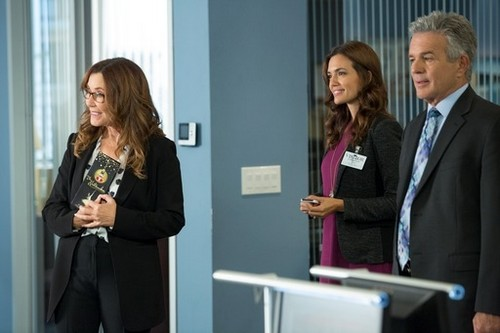 """Major Crimes Recap - Guess Who Sharon Is Dating? Season 3 Episode 13 """"Acting Out"""""""
