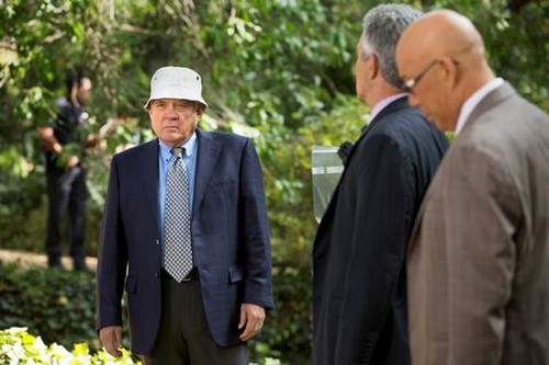 "Major Crimes RECAP 1/6/14: Season 2 Episode 18 ""Return to Sender"""