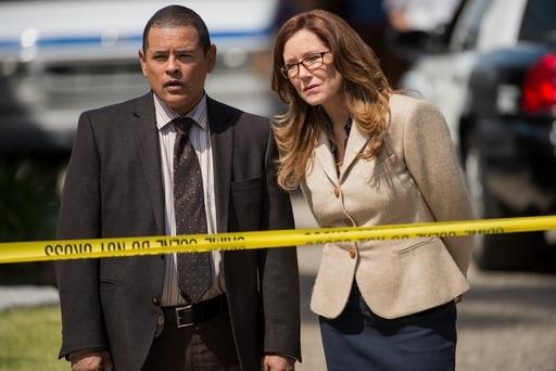 """Major Crimes Recap 6/16/14: Season 3 Episode 2 """"Personal Day"""""""