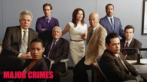 """Major Crimes Recap 6/23/14: Season 3 Episode 3 """"Frozen Assets"""""""