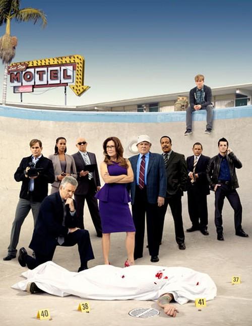 "Major Crimes Recap 8/4/14: Season 3 Episode 9 ""Sweet Revenge"""