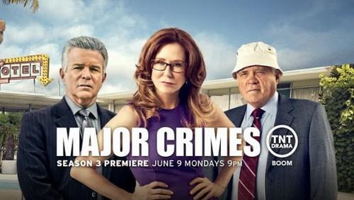 "Major Crimes Recap 6/9/14: Season 3 Premiere ""Flight Risk"""