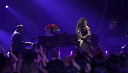 "Malaya Watson American Idol ""The Long And Winding Road"" Video 3/26/14 #IdolTop9"