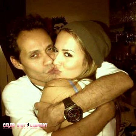 Marc Anthony In Revenge Relationship With Young Model (Photo)