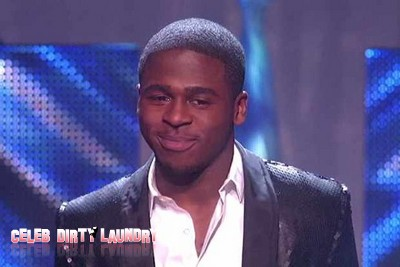Marcus Canty 'Careless Whisper' The X Factor USA Performance Video 12/14/11