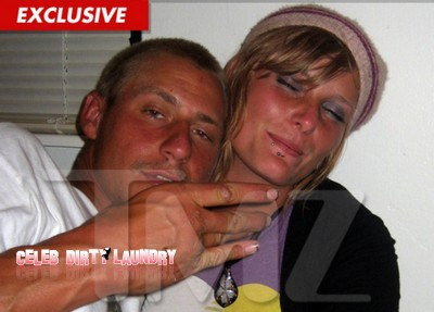 Mariah Yeater With Boyfriend Robbie Powell Questioned In Drug Bust (Photo)