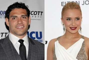 Hayden panettiere dating mark sanchez