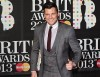 Mark-wright-brit-awards-red-carpet