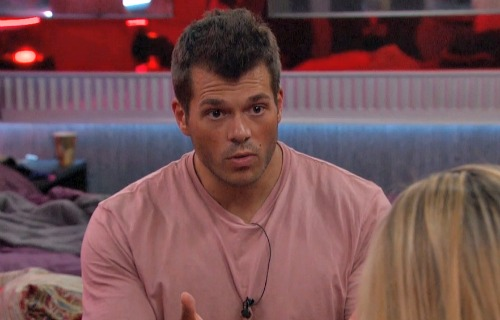 Big Brother 19 Spoilers: Chaos Erupts After Josh Martinez Wins Week 6 HOH Competition - Mark Jansen and Elena Davies Panic