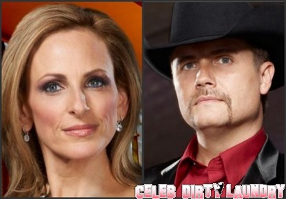 Poll: Marlee Matlin or John Rich - Who Will Win Celebrity Apprentice?