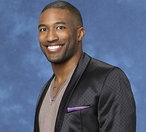 The Bachelorette 2014 Season 10 Spoilers: When Is Marquel Martin Eliminated by Andi Dorfman?
