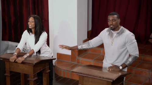 "Marriage Boot Camp: Reality Stars Recap ""Troubled Waters"" 6/26/15: Season 3 Episode 5"