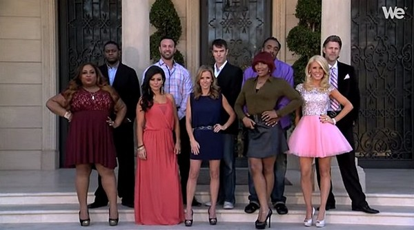 """Marriage Boot Camp: Reality Stars Recap 7/18/14: Season 1 Episode 7 """"Fate Comes Knocking"""""""