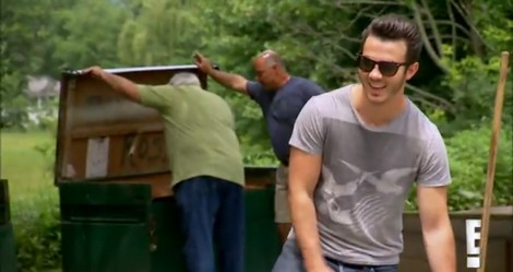 Married To Jonas Season 1 Episode 4 'In-Law-tervention' Recap 9/9/12