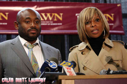 Mary J. Blige's Foundation Is Being Sued