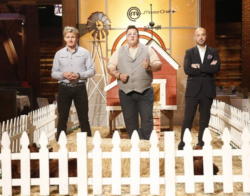 "Masterchef Junior Season 1 Episode 6 Review ""Finale Part 1"""