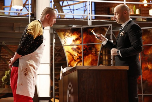"MasterChef Recap 6/16/14: Season 5 Episode 4 ""Top 18 Compete"""