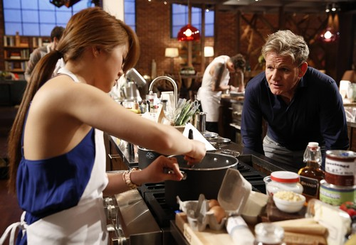 "MasterChef RECAP 6/2/14: Season 5 Episode 2 ""Top 22 Compete"""