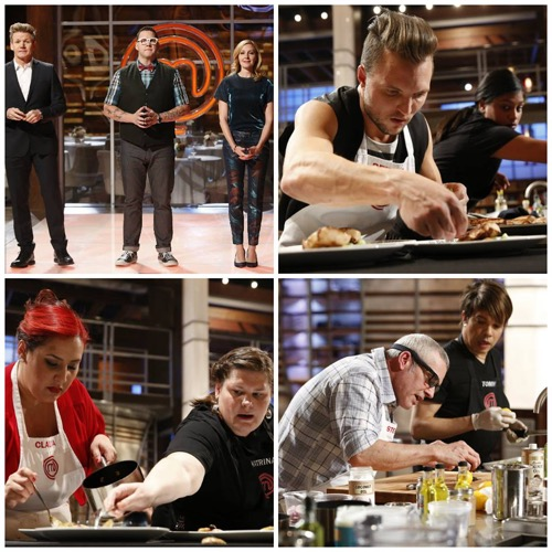 "MasterChef Recap 9/16/15: Season 6 Finale ""Team Gordon Ramsay/The Finale"""