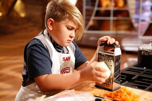 "Masterchef Junior Recap - Cupcakes, Shepherd's Pie and Gordon's Mum, Oh My: Season 2 Episode 3 ""Mom Knows Best"""