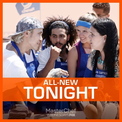 "MasterChef Recap 6/21/17: Season 8 Episode 4 ""Feeding the Lifeguards"""