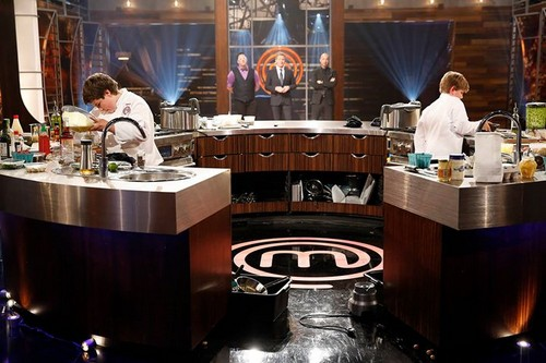 "Masterchef Junior Recap - Samuel vs Logan: Season 2 Finale ""Winner Announced"""