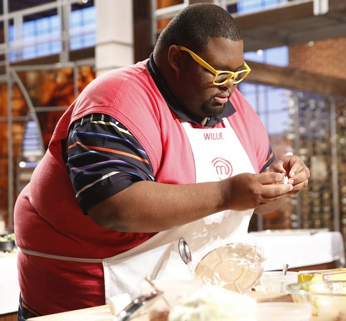 "MasterChef Detailed Recap: Season 5 Episode 14 ""Top 7 Compete"" 8/25/14"