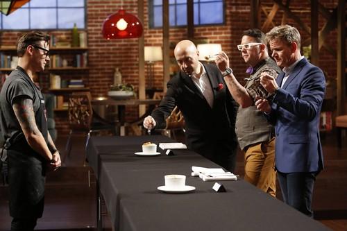 "'MasterChef' Detailed Recap August 18, 2014: Season 5 Episode 13 ""Top 8 Compete"""