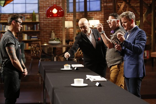 "'MasterChef' Detailed Recap August 18, 2014: Season 5 Episode 13 ""Top 8 Compete"""