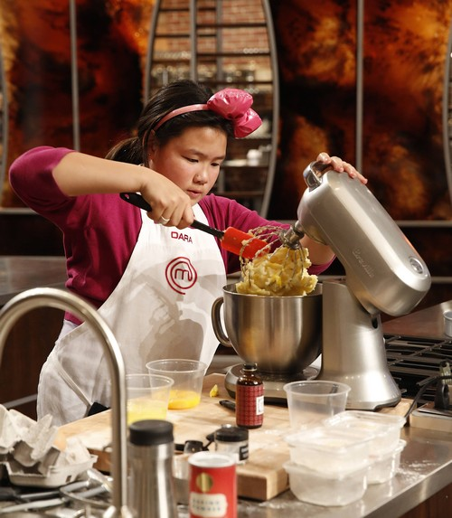 "Masterchef Junior RECAP 10/18/13: Season 1 Episode 4 ""Bad Food Bares"""
